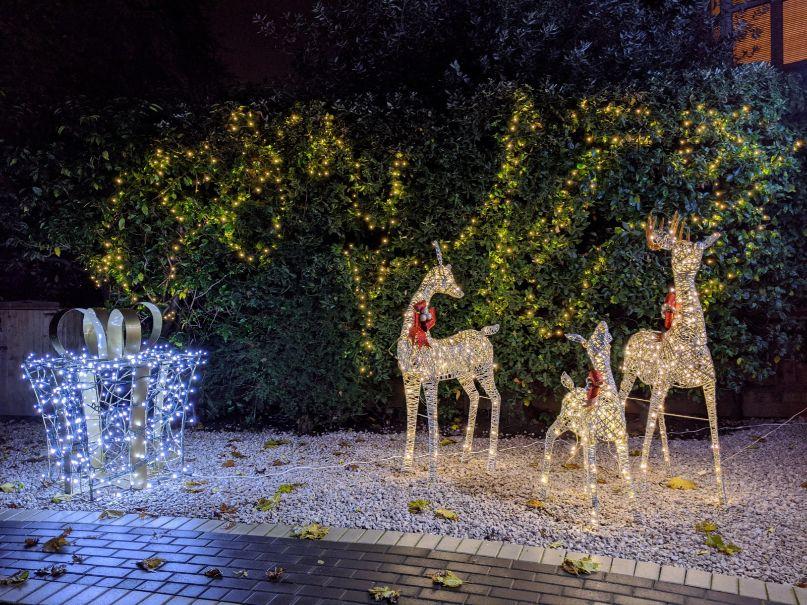 Christmas House 7