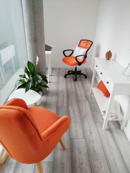 Consultancy Therapy Room Spa De Sal