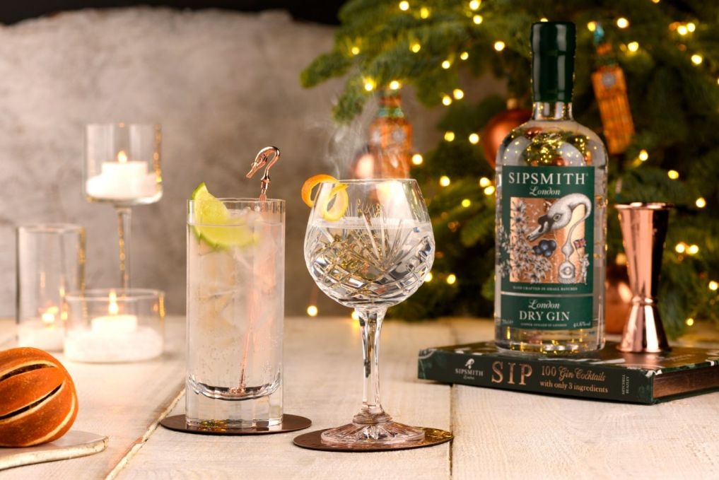 London-Dry-Gin-Hot-Gin-and-Gingerbread-and-G&T