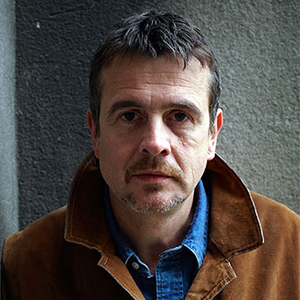 Mark Billingham, Chiswick author