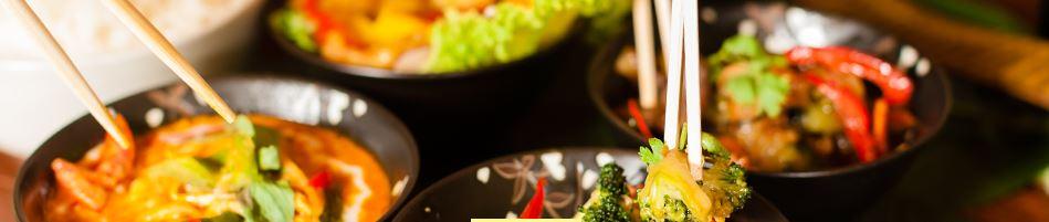 May's Chinese restaurant 2