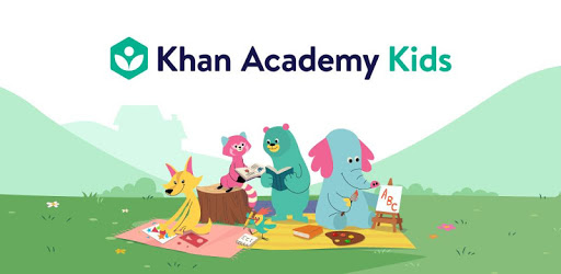 Khan Academy kids 2
