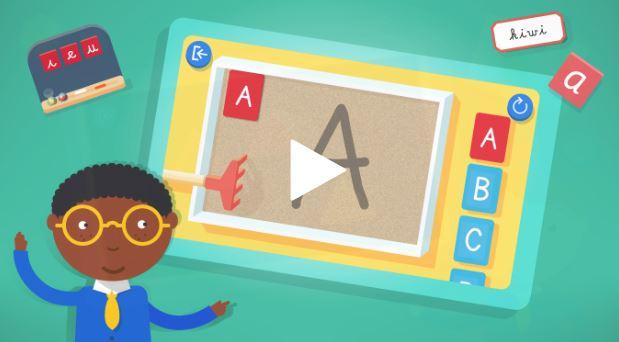 Montessori preschool app 2