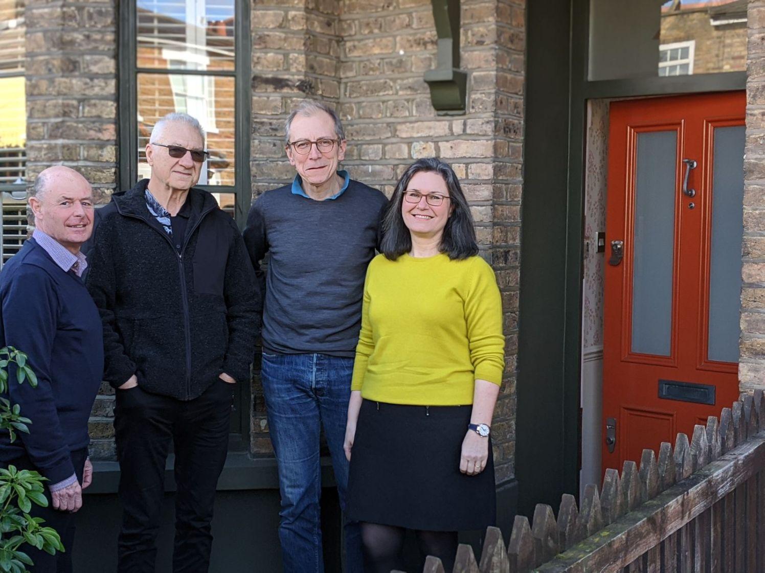 Torin, Graham, Richard & Tracey 2_web