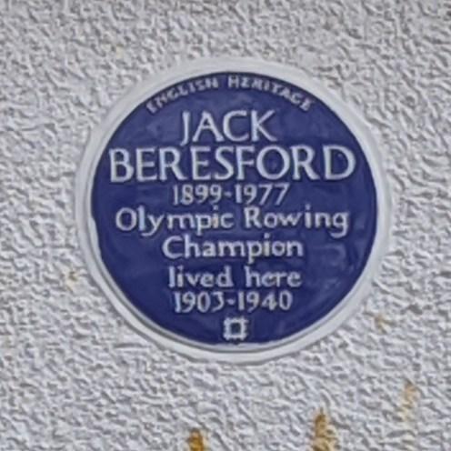 jack beresford icon
