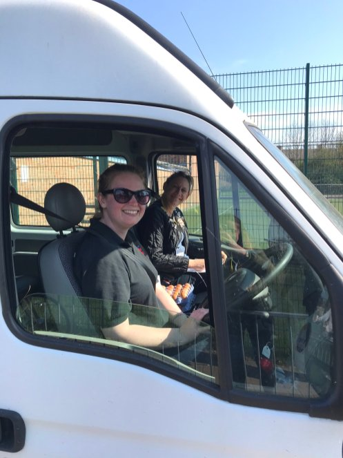 Chiswick School 2 - Head teacher delivery