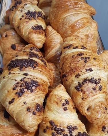 Grove Park Deli - croissants