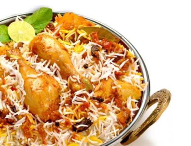 Pepper's Indian restaurant 1