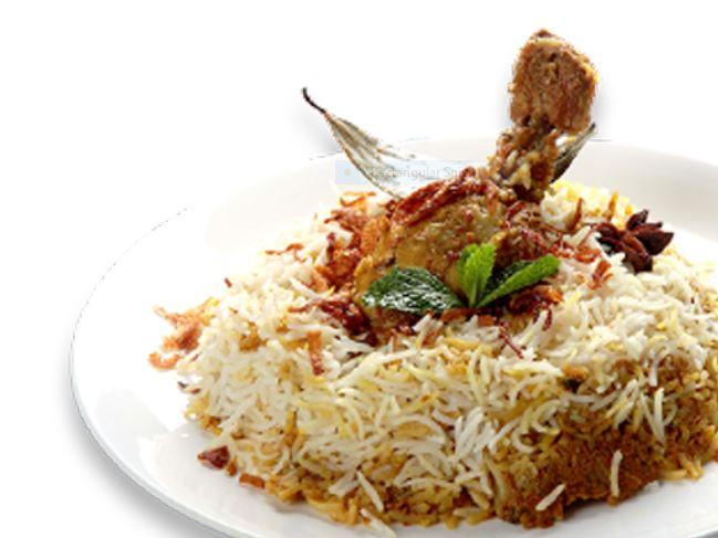 Pepper's Indian restaurant 2
