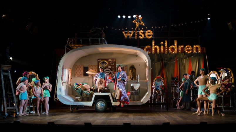 Wise Children performance