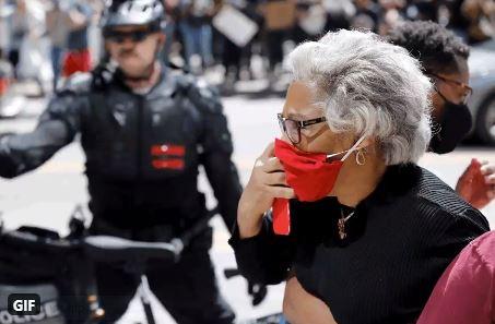 American riots