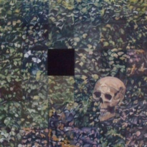 Andrew Johnson - Vanitas