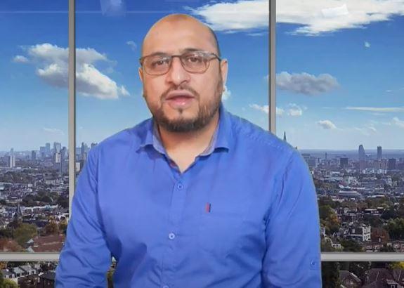 Cllr Hanif Khan