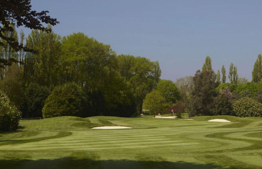 Dukes Meadows Golf Club