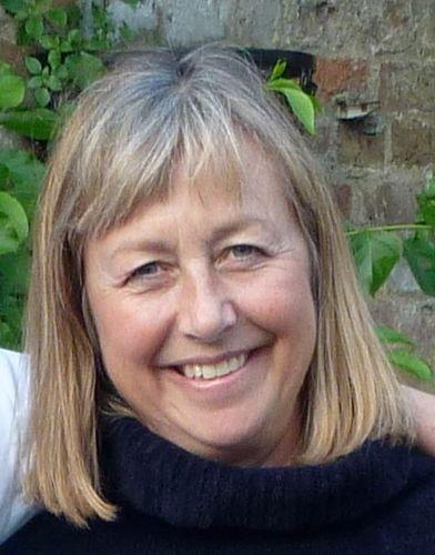 Liz Vercoe