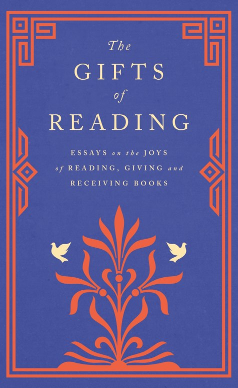 The Gifts of Reading, front cover