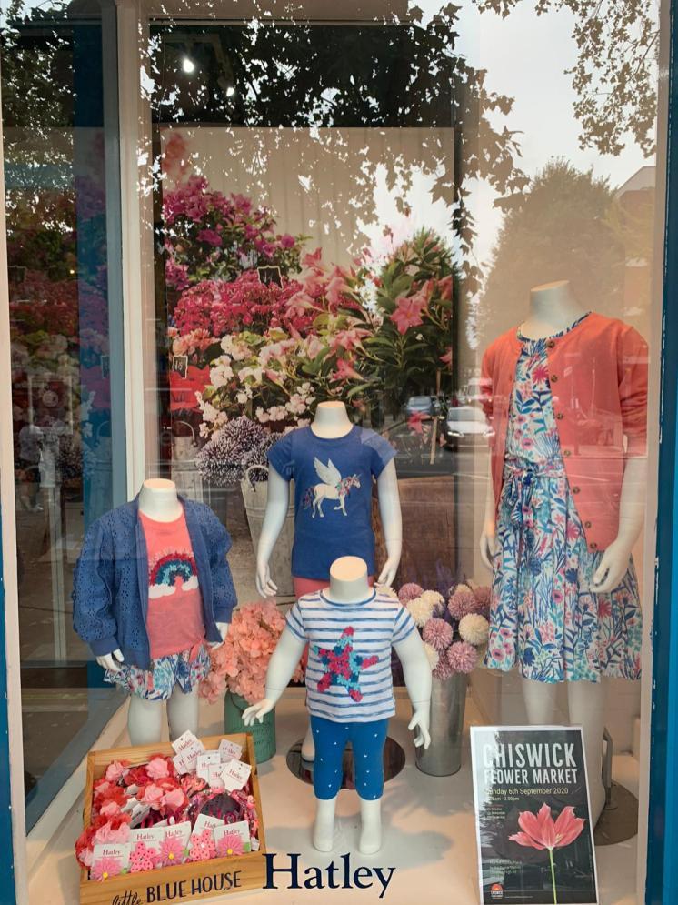 Hatley flower window 1