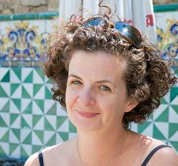 Catherine Cooper author photo