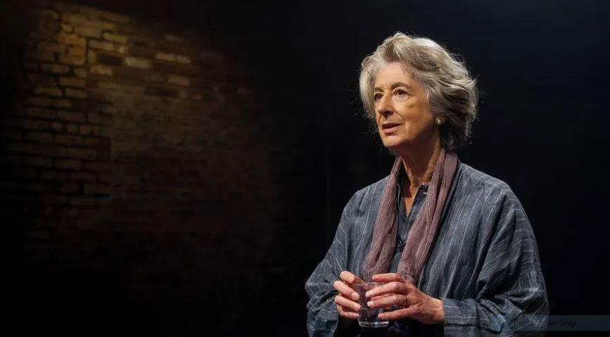 Maureen Lipman in Rose