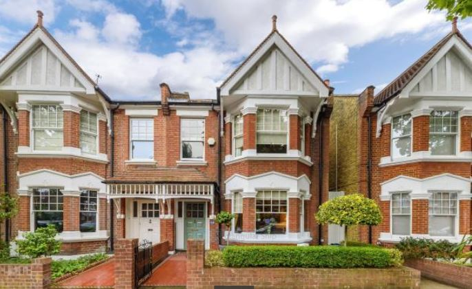 November 2020 house for sale