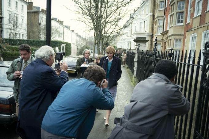Princess Diana paparazzi