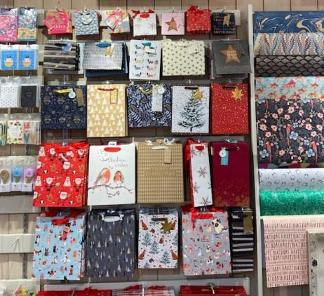 postmark gift bags
