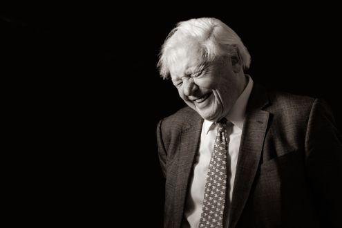 David Attenborough - Anna Kunst_web