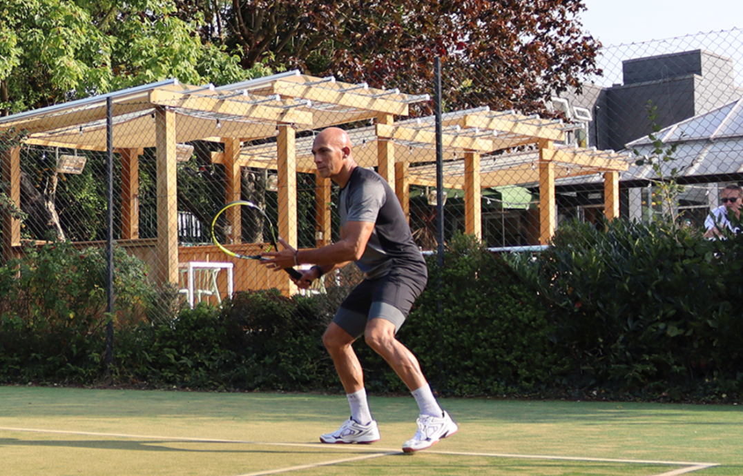 hogarth club tennis