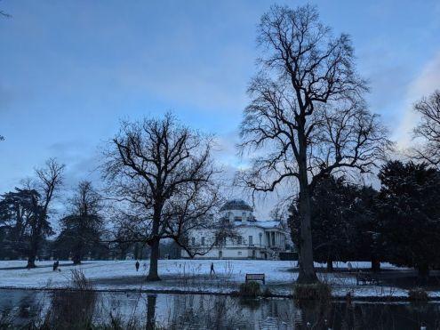 Chiswick House 10 - Joanna Raikes