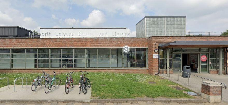 Isleworth library