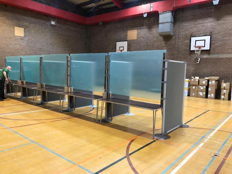 chiswick school testing 4
