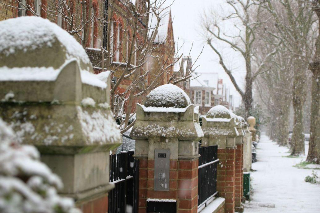 Snow Street 2 - Valentina Ancona
