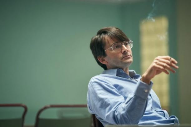 David Tennant as Dennis Nielsen
