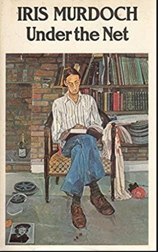 Book - Under the Net