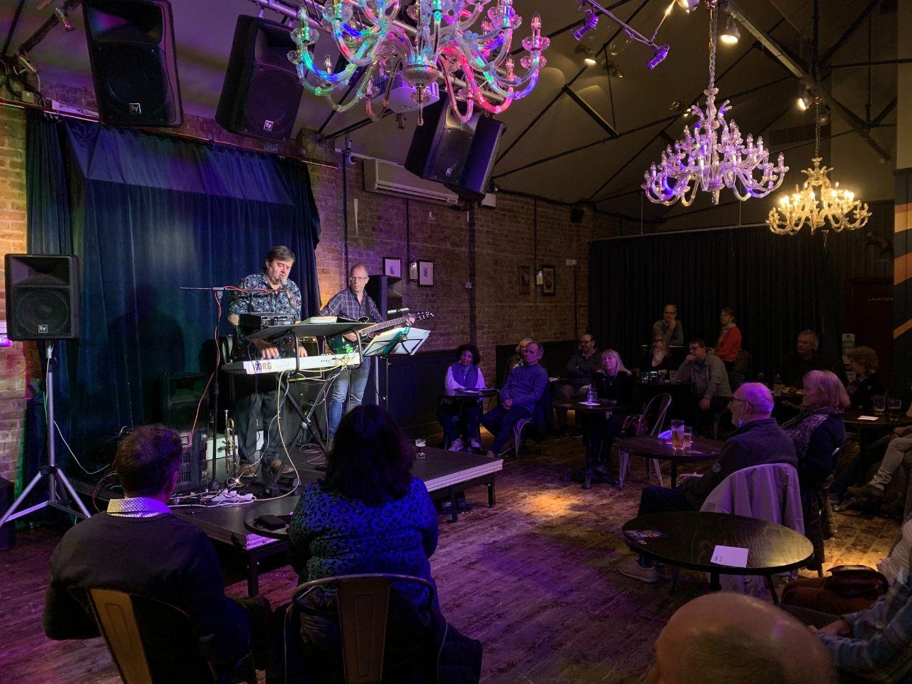 Jazz at George IV_web