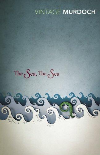 The Sea The Sea, Vintage books