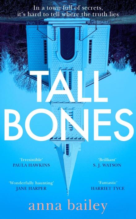 Tall bones cover