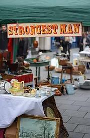 Antiques Market 2