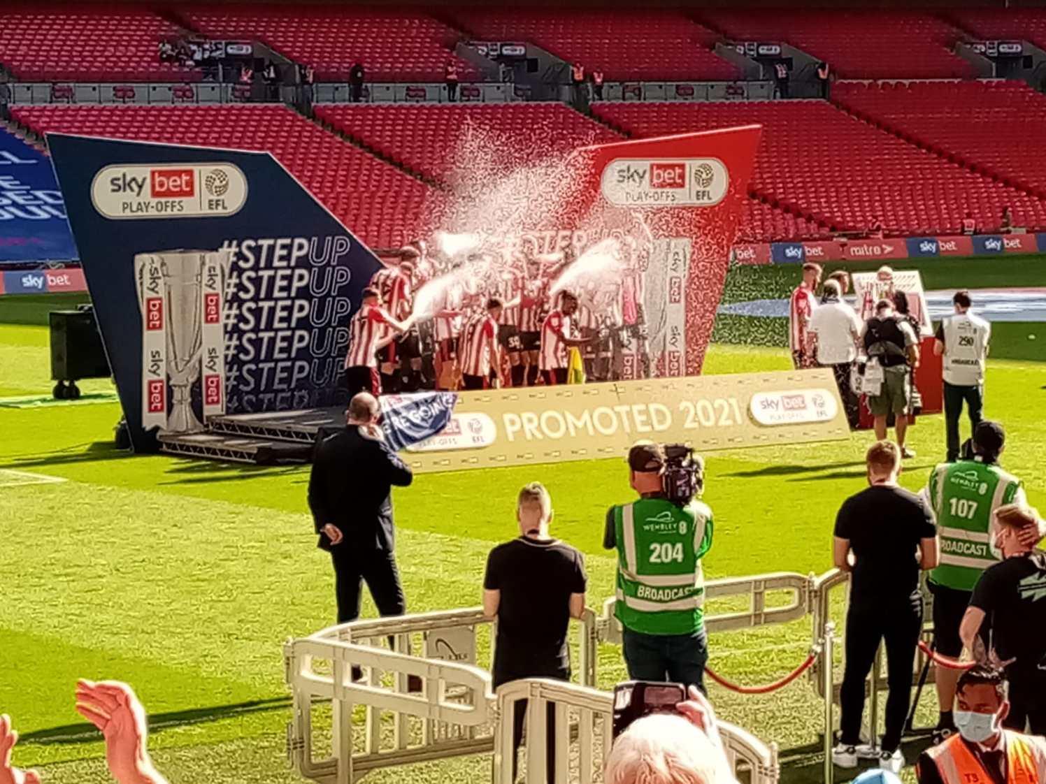 Premier League 5 - Liz Vercoe