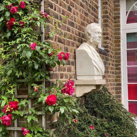 BPF Open Gardens 10 - Peter Murray