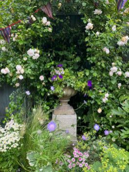 BPF Open Gardens 6 - Peter Murray