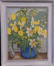John James, Spring Flowers - UID43