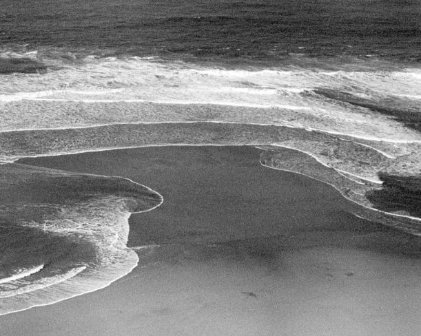 LS10 - Low Tide - Landscapes & Seascapes
