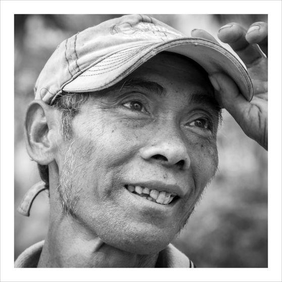 PP04 - Portraits & People