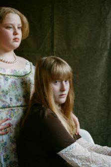 PP16 - Portraits & People