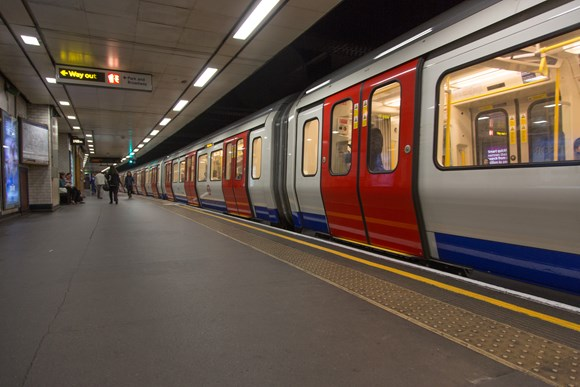 Circle Line Tube