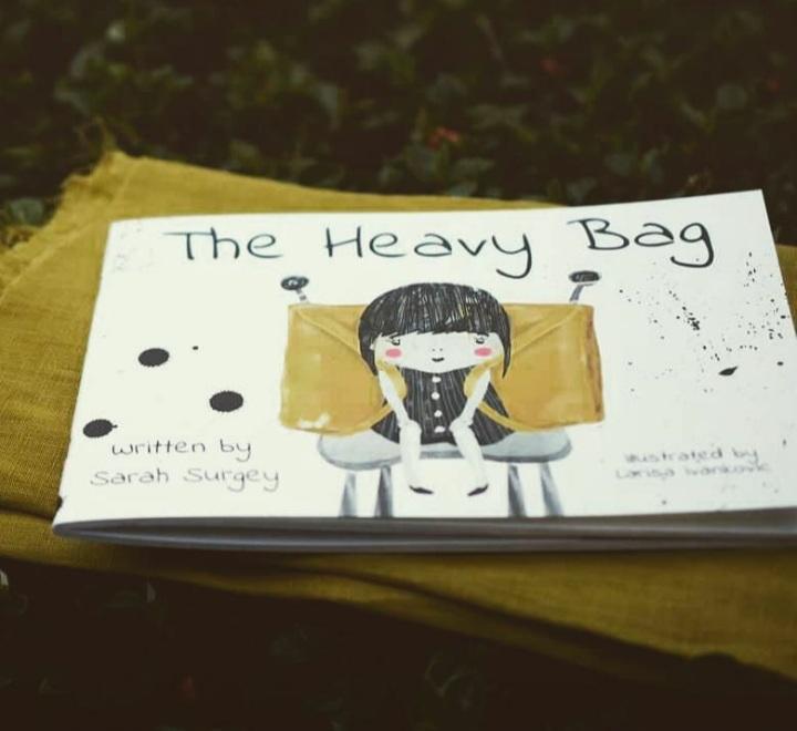The Heavy Bag