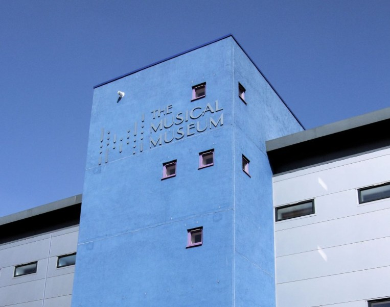 The_Musical_Museum,_Brentford,_London. (1)