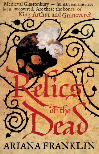 Ariana Franklin Relics of the Dead
