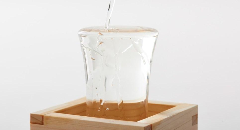 Sake © Japan House London